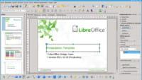 LibreOffice souffle sa cinquième bougie