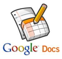 Nouvelle version de Google Documents en ligne