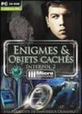 Télécharger Enigmes & Objets cachés : INTERPOL 2 (Réflexion)