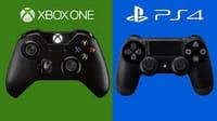 Consoles de jeux : croissance des ventes de 24 %