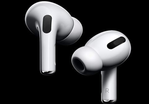 Retrouver des AirPods: localiser des écouteurs Apple perdus