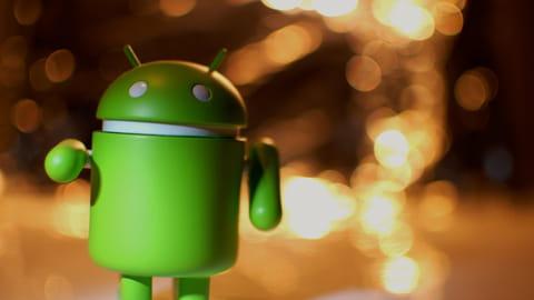 Installer un fichier APK sur Android
