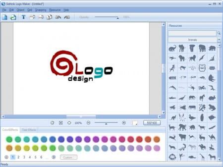 graphiste logo gratuit