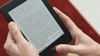 Amazon lance sa nouvelle Kindle à 70€