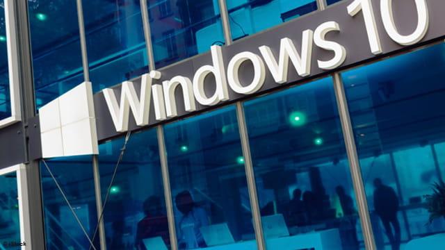 Une mise à jour Windows 10 moins pénible