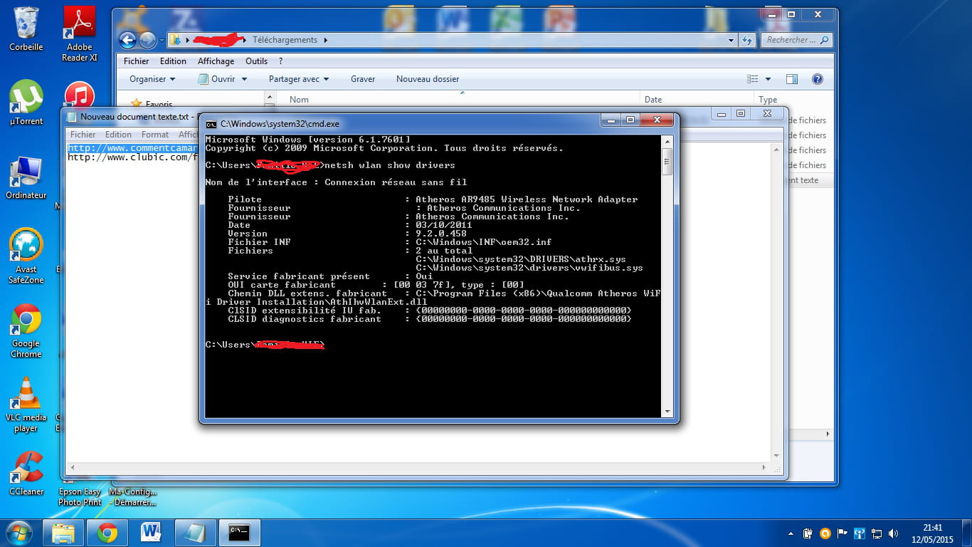 telecharger bluetooth pc gratuit windows 7 clubic