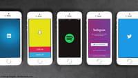 Snapchat fait mieux que Facebook