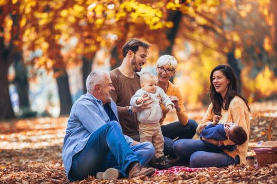 Majoration de retraite: enfants, famille et handicap