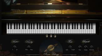 LOGICIEL PIANO YAMAHA GRATUIT SANTI TÉLÉCHARGER