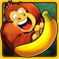 Jeux banana kong