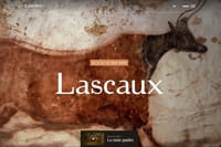 La grotte de Lascaux en visite virtuelle