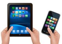 La plateforme de gestion de contenus sociaux Alfresco optimisée pour les tablettes tactiles