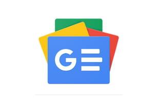 Google Actualités, gourmande en data