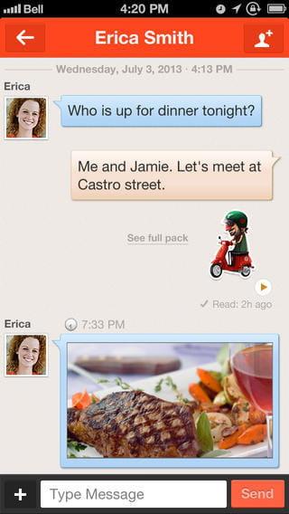 Fiesta par Tango:Nouveaux amis APK - Télécharger app gratuit pour Android