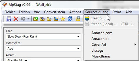 Amazon Mp3 Tag Sources