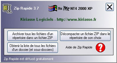 7 WINDOWS DCCRAP.ZIP TÉLÉCHARGER POUR