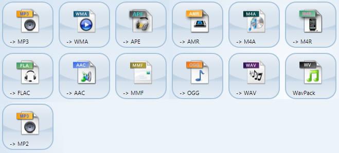 Télécharger Format Factory (gratuit)