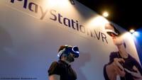 Le carton de PlayStation VR