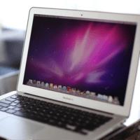 Macbook : Une nouvelle gamme Macbook Air et un prototype Mac Pro dévoilés