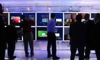 Télévisés ou mobiles, les écrans en vedette au salon high tech de Las Vegas