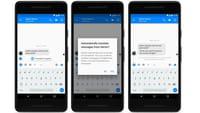 Messenger joue les traducteurs automatiques