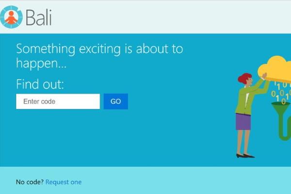 Reprendre le contrôle de ses données grâce à Microsoft