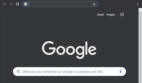 Activer le mode sombre de Google Chrome sur ordinateur 191003_5