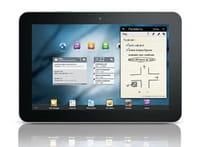 Les écrans des tablettes tactiles bientôt en 2560 x 1600 pixels