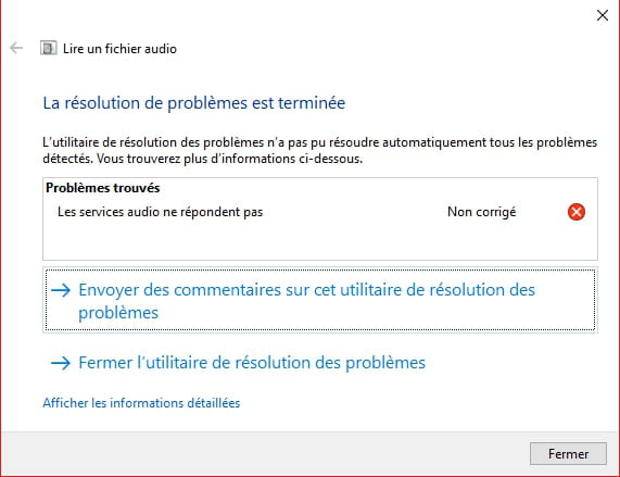 Sous Windows XP, Creative prend en charge depuis la version 5.12.02.0444 WHQL pour Windows 98SE/Me/2000/XP les DRM et que Creative a dû créer une sur-couche, dénommée ALchemy, pour rendre son API anciennement compatible avec DirectSound 3D…