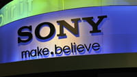 Carton plein pour la PS4 de Sony
