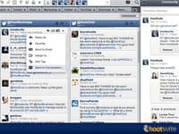 Hootsuite lance un outil de collaboration en temps réel