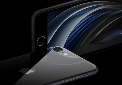 Les meilleurs iPhone de la rentrée 2020