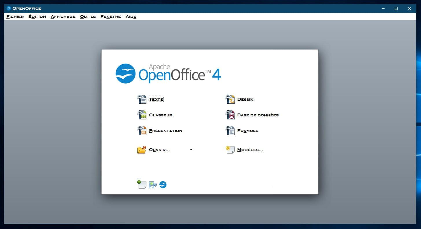 OFFICE 10.6.8 OPEN TÉLÉCHARGER MAC