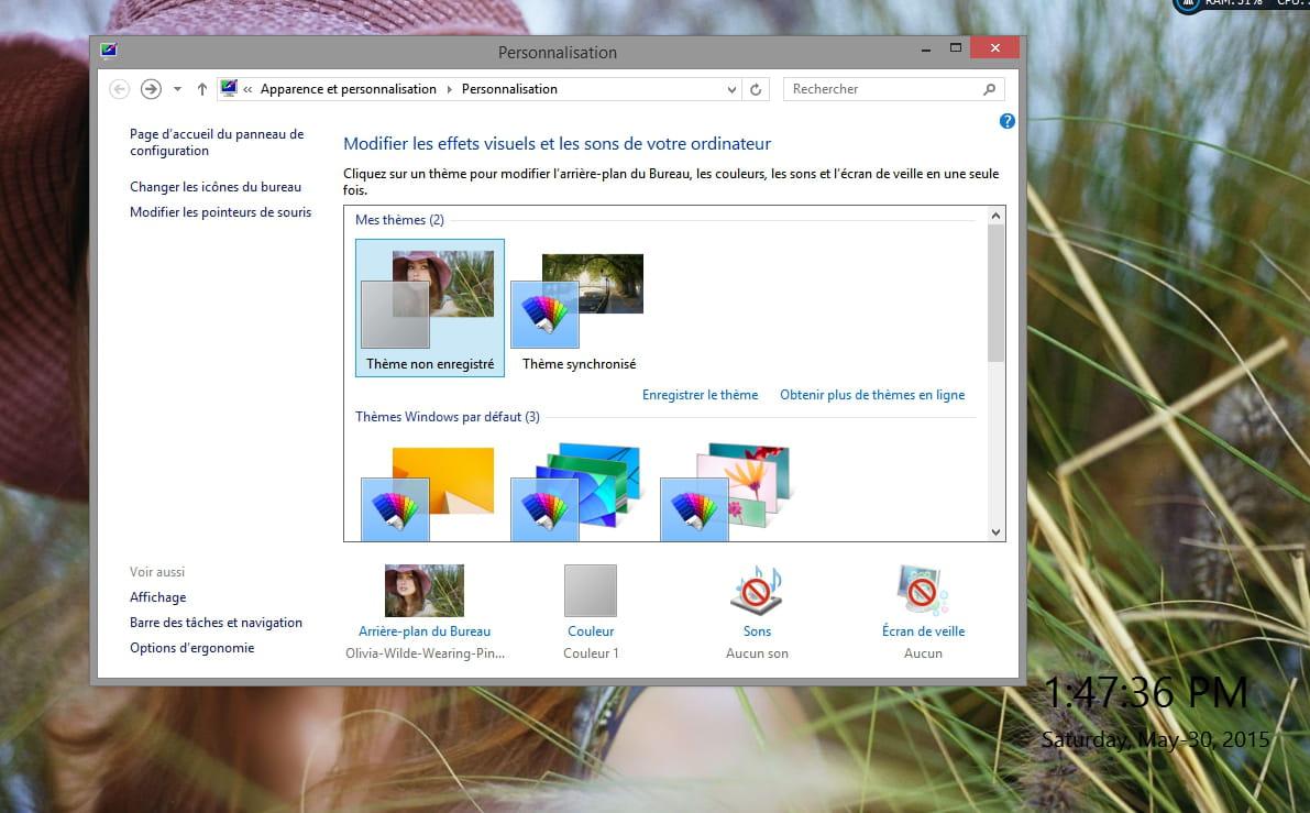 Comment Changer La Couleur De La Page De Connexion De W8 1 Resolu Forum Windows 8 8 1 Comment Ca Marche
