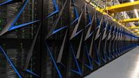 Un nouveau supercalculateur record