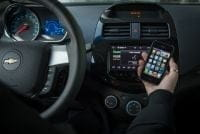 L'assistant vocal d'Apple, Siri, installé dans des voitures General Motors
