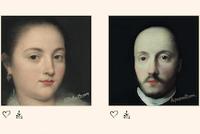 AI Portraits : l'IA qui transforme les selfies en œuvres d'art