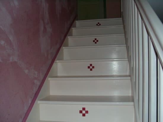 J'Ai Un Escalier Béton Et Je Cherche Un Moyen Facile Pour L