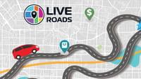 Mieux que Google Maps, Live Roads