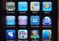 Cuisine et iPhone : des applications aux petits oignons
