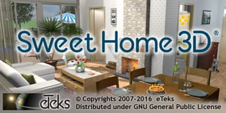 T l charger sweet home 3d gratuit for Sweet home 3d chip