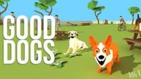 Good Dogs! Le jeu des bons toutous