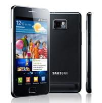 Galaxy S II : le téléphone phare de Samsung mis à jour