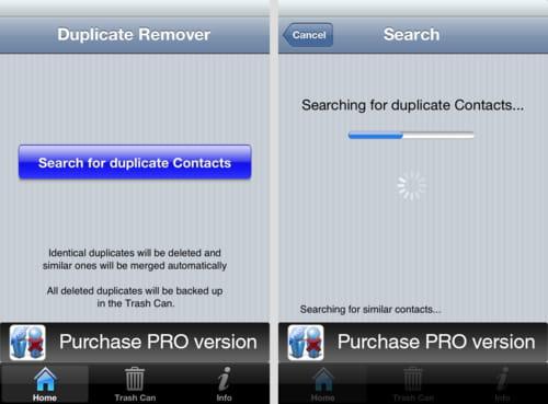 Si vous souhaitez synchroniser vos contacts Google avec un appareil Apple iOS ( iPhone, iPad, iPod touch), vous pouvez utiliser la norme Internet CardDAV appelée aussi protocole Vcard. Grâce à elle, vous pouvez modifier, ajouter et supprimer des  contacts de votre appareil, et les garder...