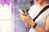Un smartphone sur deux piégé par la reconnaissance faciale