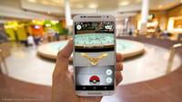 Pokémon Go : la fonction radar revient !
