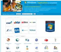 Windows 7: gérer la compatibilité avec les applications de l'entreprise