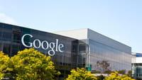 Le projet de casque futuriste de Google