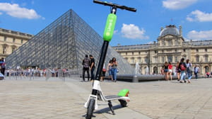 Google Maps affichera la position des trottinettes Lime