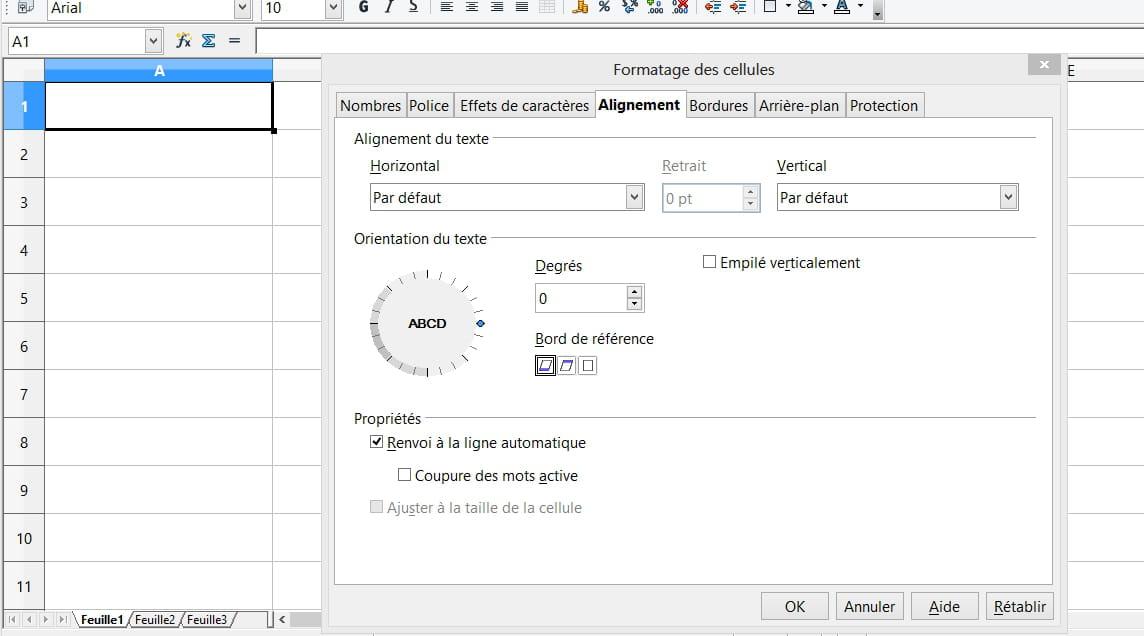 FR/Documentation/<b>Calc</b>: fonction <b>LIGNE</b> - wiki.<b>openoffice</b>.org